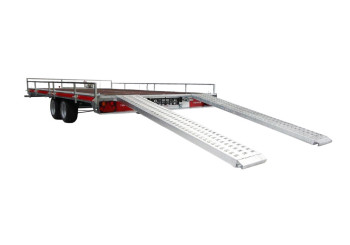 protrailers car platform