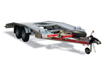 protrailers car400